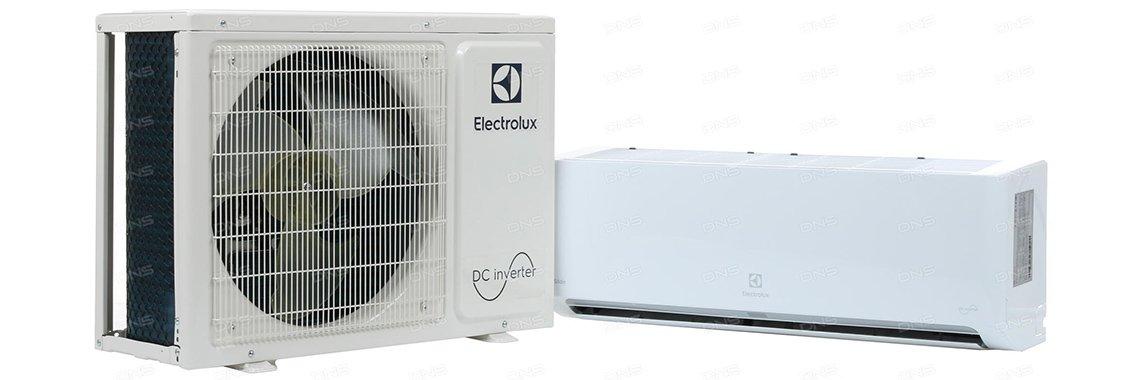 SLIDE - EACS - 07HSL/N3 - Electrolux